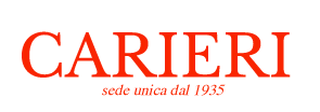 logo Carieri